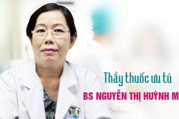 [Thông tin ] Bác sĩ Vũ Thị Thanh Dung- Bác sĩ Phụ khoa giỏi tại TPHCM