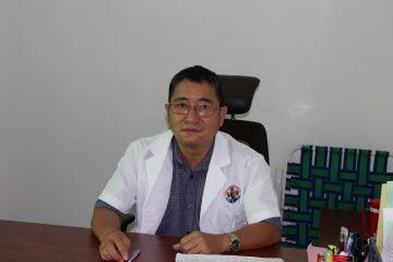 Bác sĩ Phạm Trung Hòa- Tất tần tật những điều bạn chưa biết