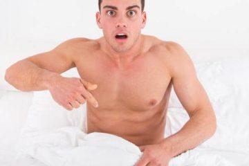 [ Chú ý ] 10 + Nguyên nhân yếu sinh lí ở nam giới bắt buộc phải biết