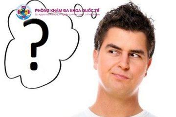 [ Cập nhât 2020] Chi phí khám rối loạn cương dương ở nam giới