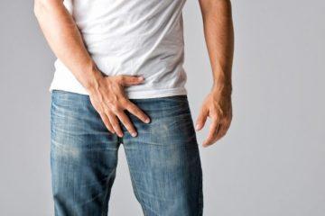 [Ngứa vùng kín nam giới] Nguyên nhân, triệu chứng và cách điều gì